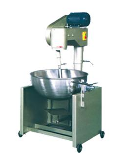Cooking Mixer 1 Layer Bowl (Petak)
