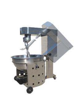 Cooking Mixer S.S (Tilting Head)