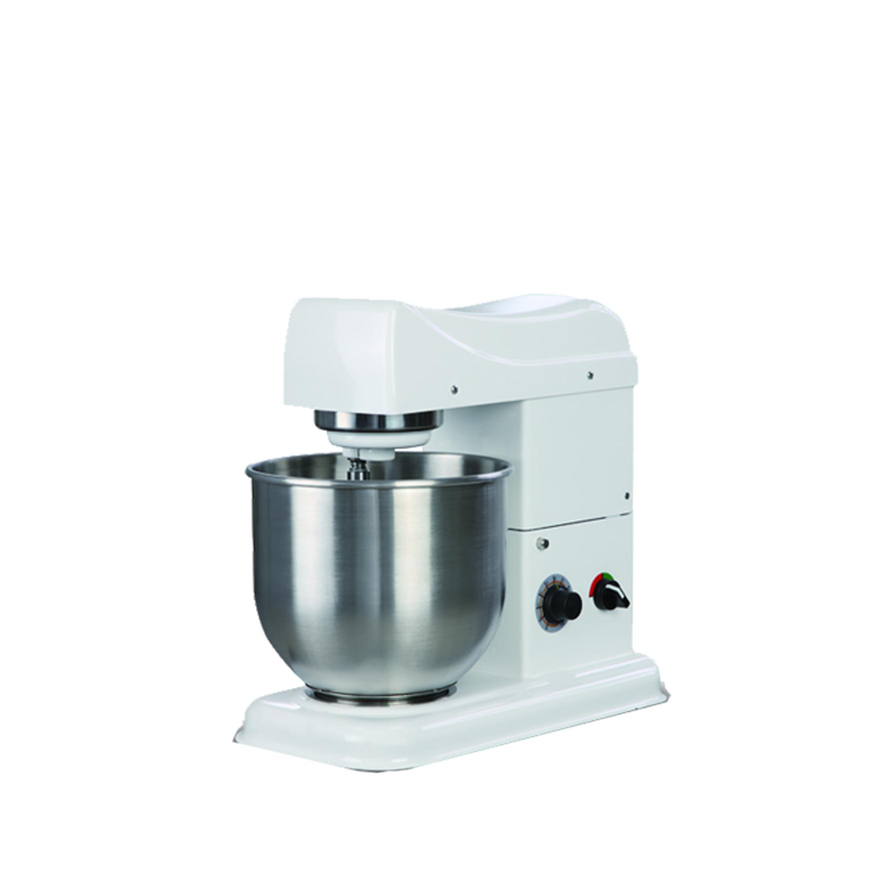 Cream Mixer