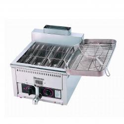 Gas Fryer 17L