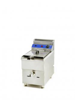 Gas Fryer Auto Table Type