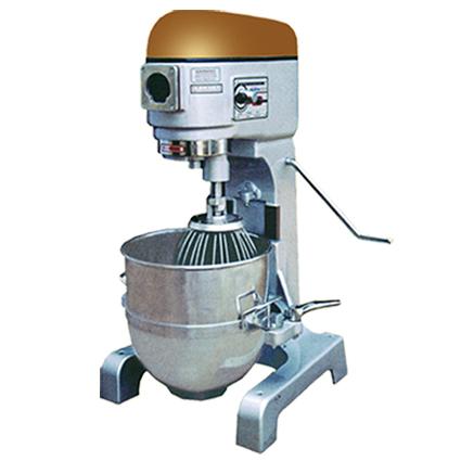 Mixer JDS 301