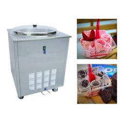 Roll Ice Machine