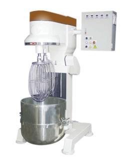 Twinball Mixer 100 L